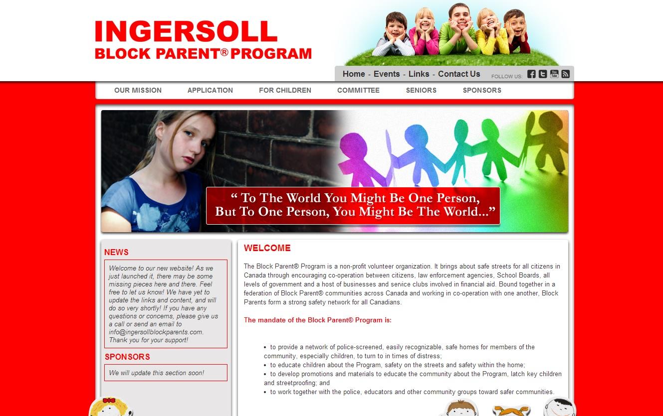 Custom Website Design Tnp Group Serving London