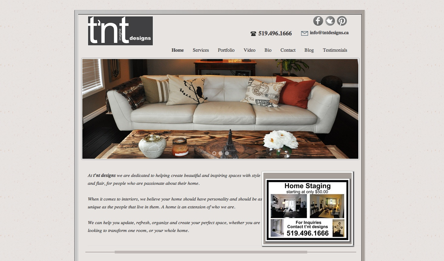 Custom Website Design Tnp Group Serving London